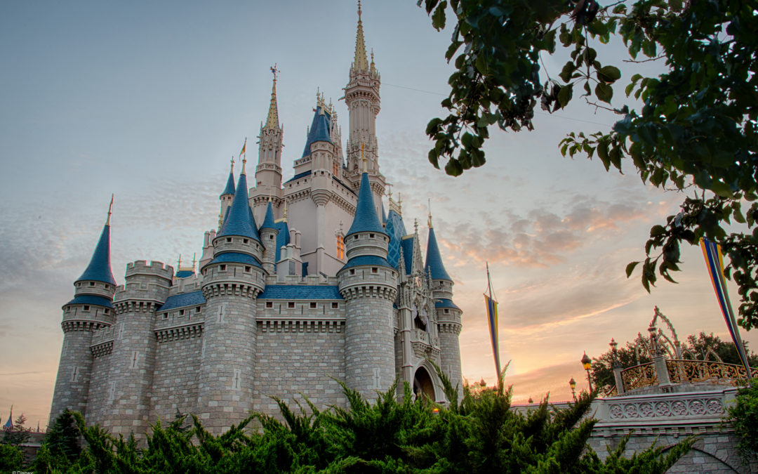 Life Lessons Learned from Running at Disney