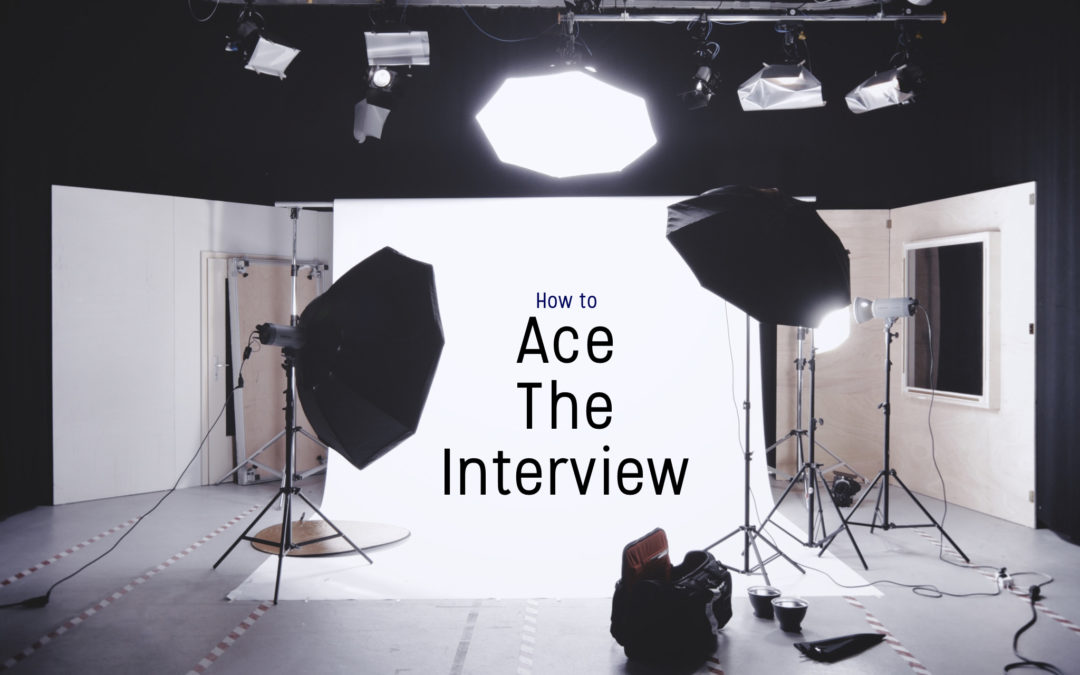 How to Ace the Interview