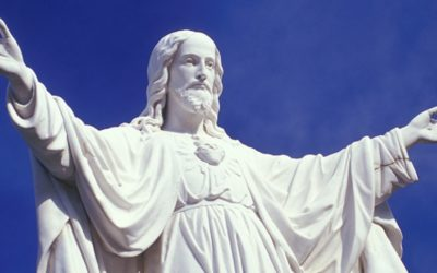 Profiles in Leadership: Jesus