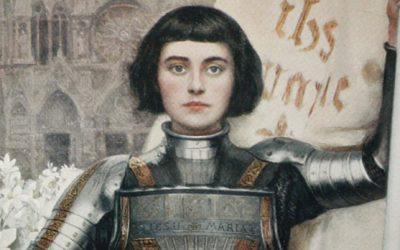 Profiles in Leadership: Joan of Arc