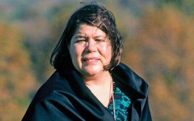 Profiles in Leadership: Wilma Mankiller
