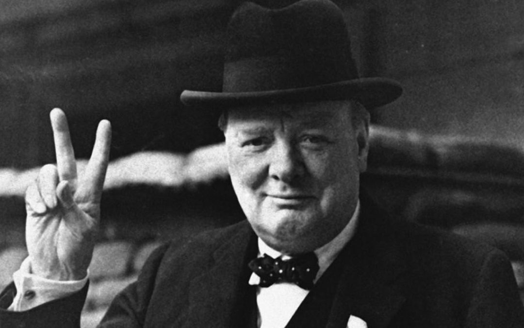 Profiles in Leadership: Winston Churchill